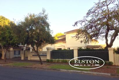 Elston Mews Promo Image