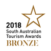 South Australian Tourism Awards, Tourist Attractions, BRONZE
