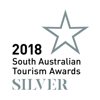 South Australian Tourism Awards, Tourist Attractions, SILVER