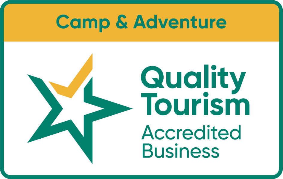 Camp & Adventure Accreditation