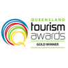 Queensland Tourism Awards, Major Tourist Attractions, GOLD