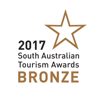 South Australian Tourism Awards, Tour & Transport Operator, BRONZE