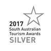 South Australian Tourism Awards, Tourism Wineries, Distilleries and Breweries, SILVER
