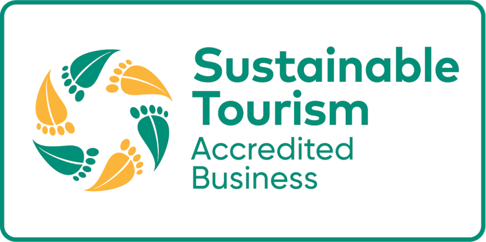 Sustainable Tourism Accreditation