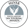 Western Australia Tourism Awards, Caravan & Holiday Parks, SILVER